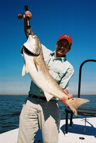 Gallery page 1 redfish fly fishing new orleans for Fly fishing new orleans