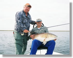 Bob Stafford's record fish