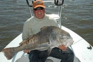 45# BLACK DRUM FROM THE LAND OF GIANTS